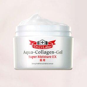 Dr.Ci:Labo Aqua Collagen Super Moisture Gel