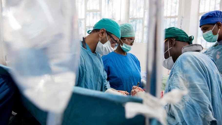 Essential Surgery | Johnson & Johnson