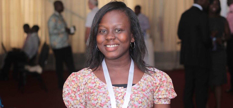 Africa Storytelling Challenge: Maame Ekua Manful