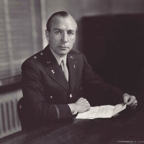 General Robert Wood Johnson