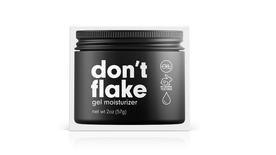 C&C by Clean & Clear Don't Flake Gel Moisturizer