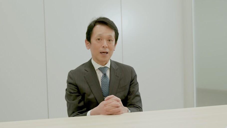 東海大学医学部付属病院 病院長 渡辺 雅彦 先生 インタビューvol.11