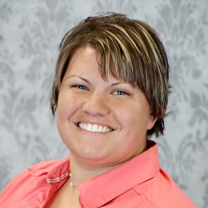 Abigail Horvath, Manufacturing Manager, Ethicon, and Former Captain, U.S. Army