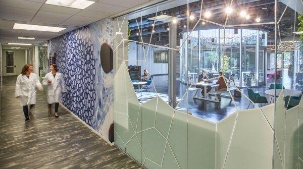 JLABS, an incubator division of Johnson & Johnson