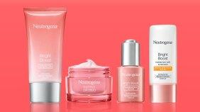 Neutrogena Bright Boost? Millennial Skincare Line