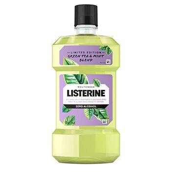 Listerine?