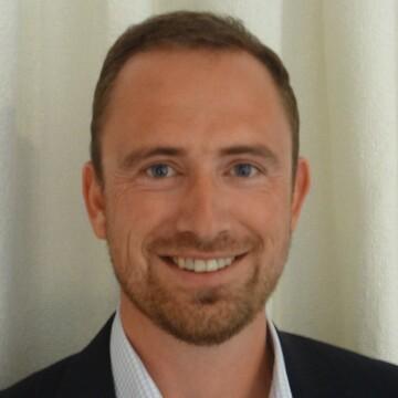 A photo of Benjamin Davies