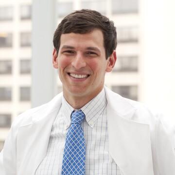ACCELERATE Registry Founder David Fajgenbaum, M.D.