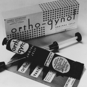 Johnson & Johnson's Ortho-Gynol®, the First Prescription Contraceptive Gel in the World