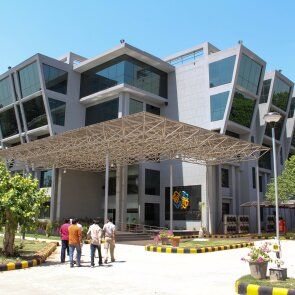 The Institute of Microbial Technology (IMTech) in India