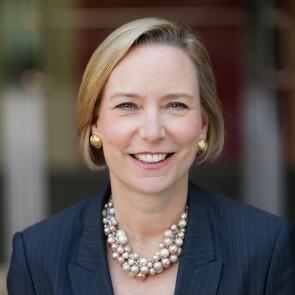 Sandi Peterson, Group Worldwide Chair