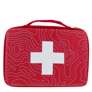 Johnson & Johnson 2018 Build Your Own First Aid Kit
