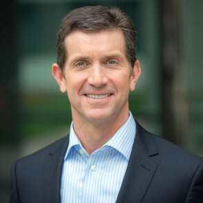 Alex Gorsky, Chairman and CEO, Johnson & Johnson, and Former Captain, U.S. Army