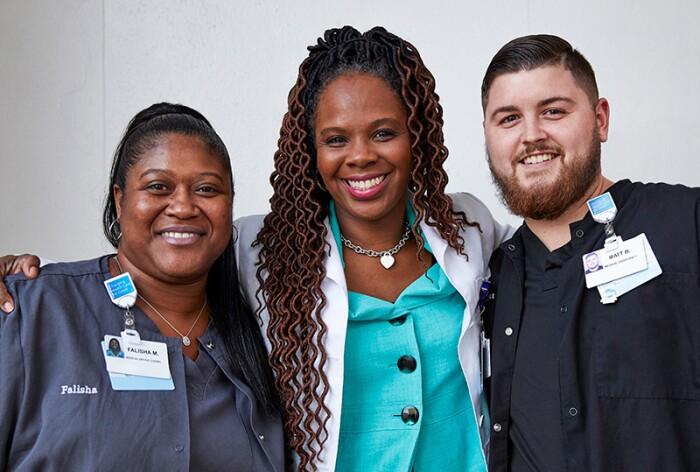 Johnson & Johnson programs help train community health workers