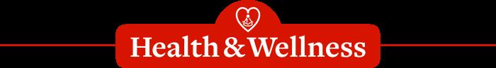 Logo for Health & Wellness