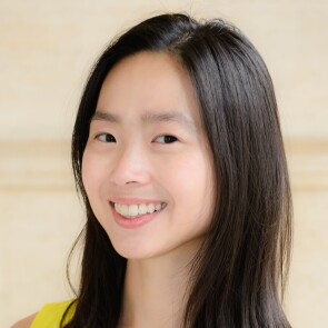 Grace X. Gu, Ph.D., assistant professor of mechanical engineering, University of California, Berkeley