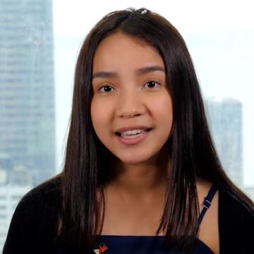 Superstars of STEM 2019 Alexa Loste