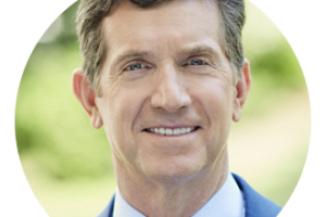 Alex Gorsky headshot