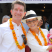 Alex Gorsky and Pat Gorksy with mMitra families in India
