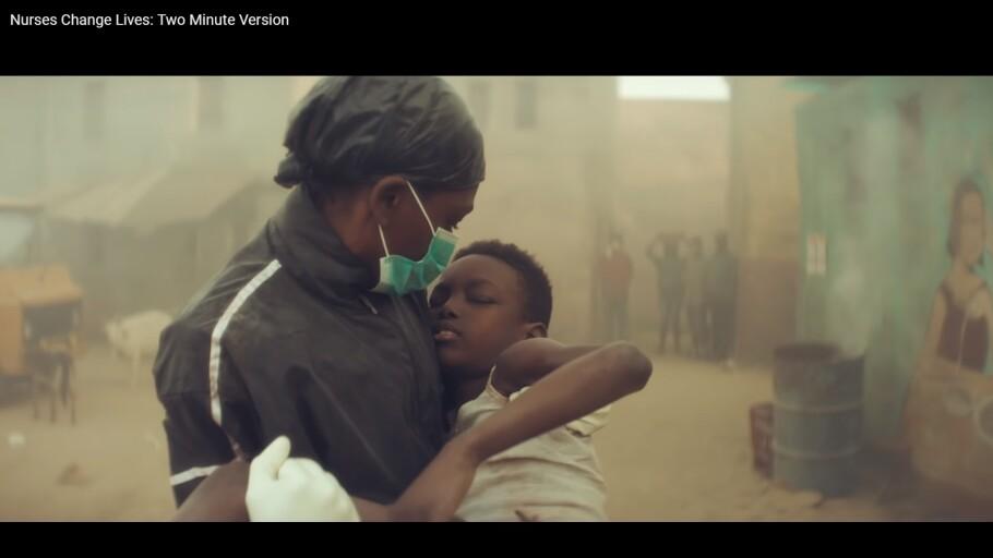 Nurses Change Lives