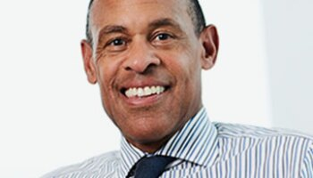 Michael Sneed, Executive Vice President, Global Corporate Affairs & Chief Communication Officer