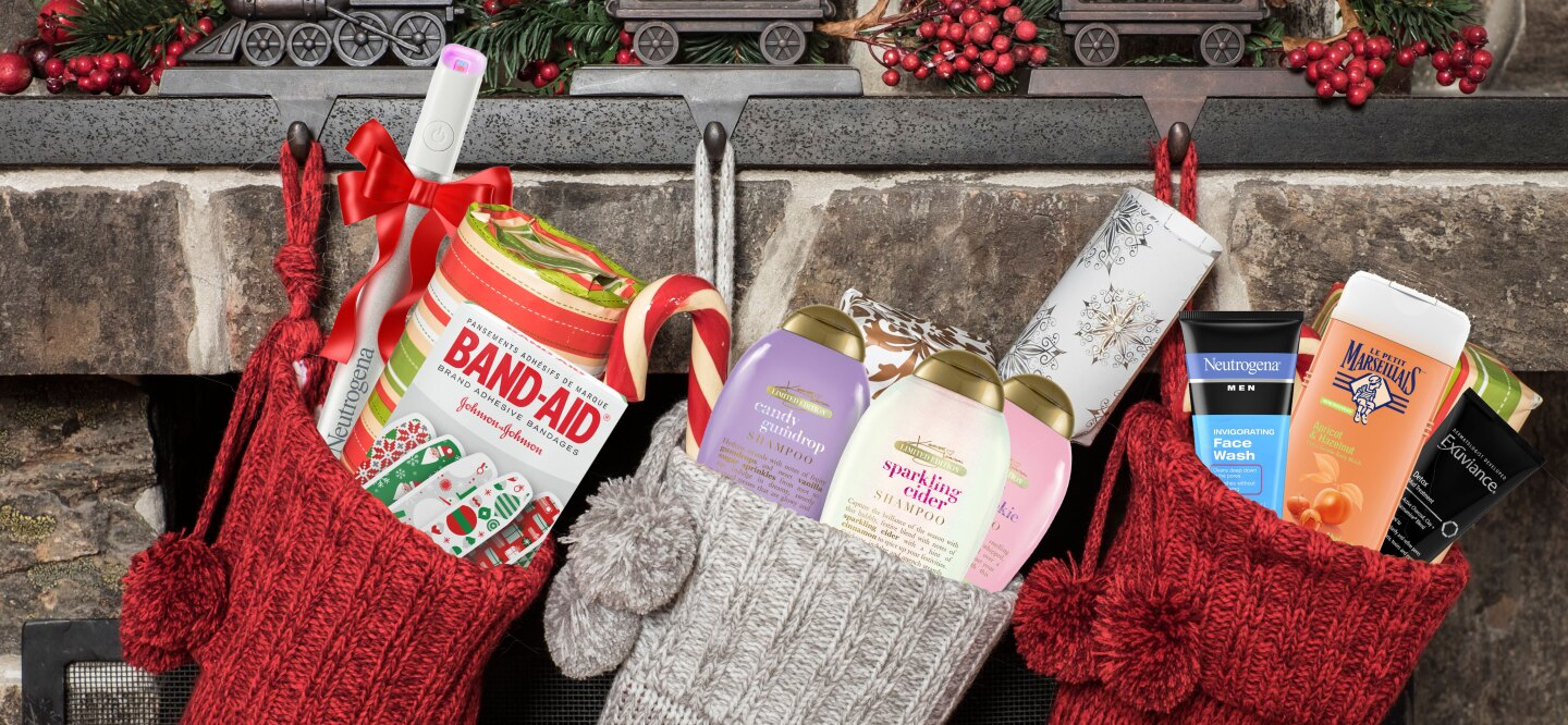 10 fun stocking stuffer gift ideas for everyone under 20 johnson johnson