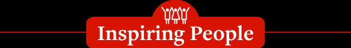Logo of Inspiring People