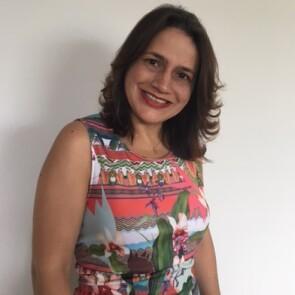Silvia Jatobá, Senior Human Resources Manager, MD Supply Chain Brazil, São José dos Campos, Brazil