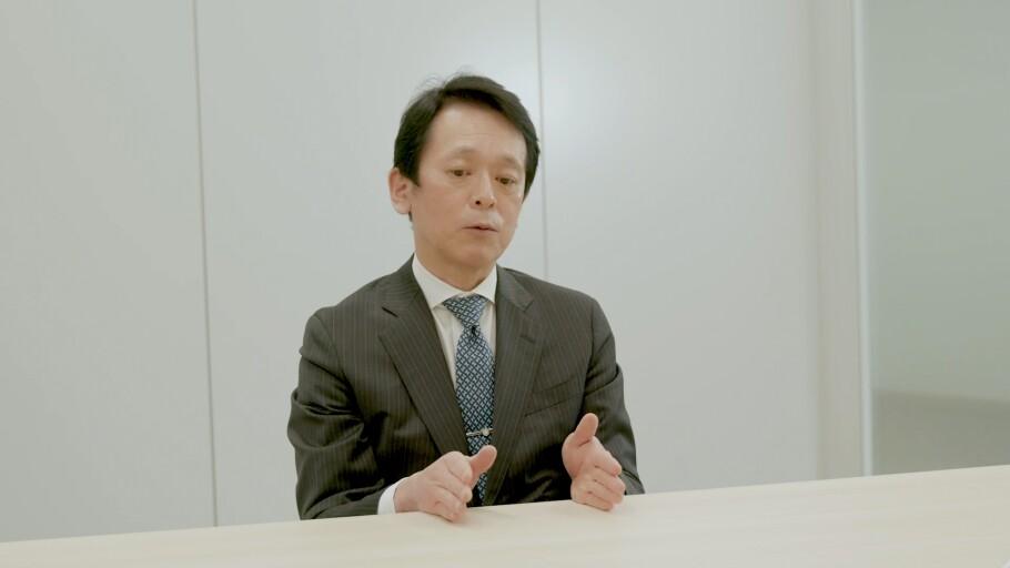 東海大学医学部付属病院 病院長 渡辺 雅彦 先生 インタビューvol.12