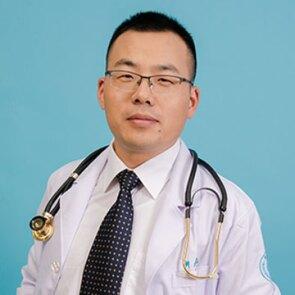 Doctor Dongchen Zhou