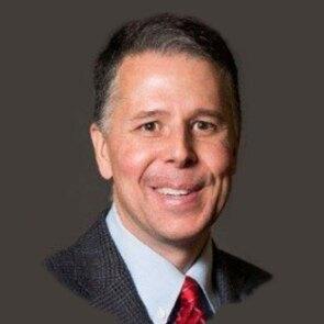 Ed Kuffner, M.D., Chief Medical Officer, Johnson & Johnson Consumer Health