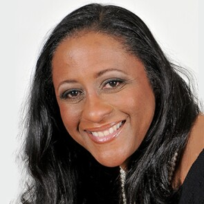 Robyn R. Jones, M.D., FACOG, a board-certified OB/GYN and Senior Medical Director, Women's Health, Office of the Chief Medical Office, Johnson & Johnson