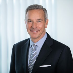 Peter Fasolo, Ph.D., Executive Vice President, Chief Human Resources Officer at Johnson & Johnson