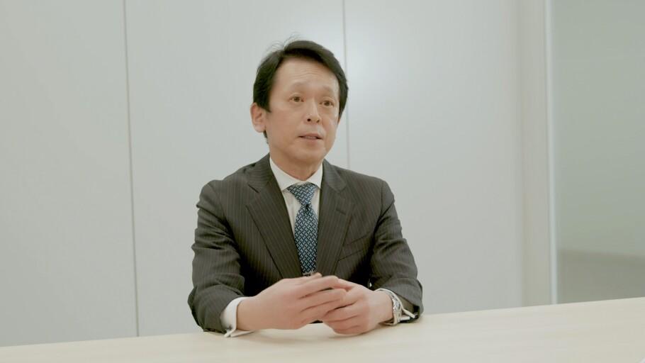 東海大学医学部付属病院 病院長 渡辺 雅彦 先生 インタビューvol.10