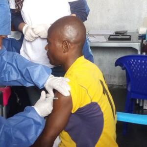 Johnson & Johnson Ebola