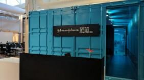 Johnson & Johnson's Center for Device Innovation