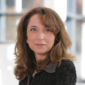 Maria Grazia Pau, Senior Director, Compound Development Team Leader for HIV vaccine programs, Janssen Pharmaceutical Companies of Johnson & Johnson