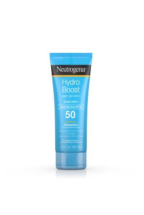 Neutrogena®  Hydro Boost Water Gel Lotion SPF 50
