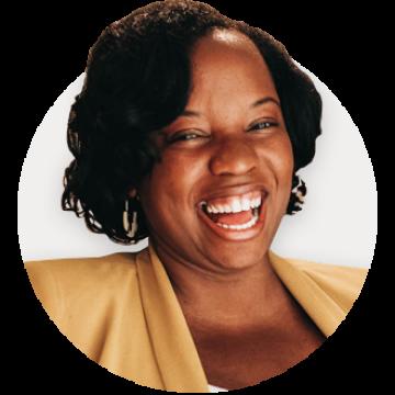 Kiera Smalls, Philadelphia judge for the Health Equity Innovation Challenge
