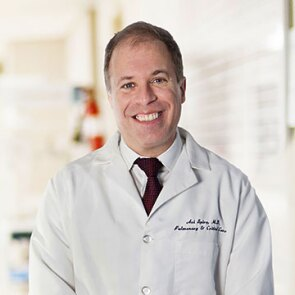 Avrum Spira, M.D., Global Head of the Lung Cancer Initiative at Johnson & Johnson