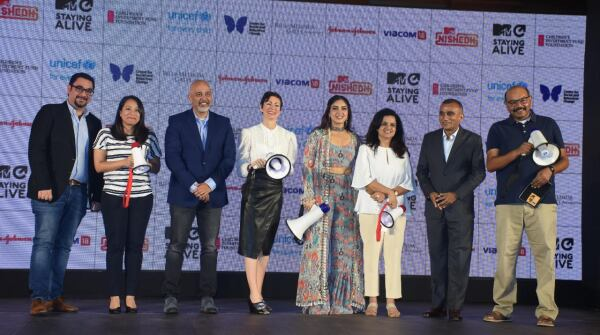 J&J Collaborates with The MTV Staying Alive Foundation on Youth-Focused 'Edutainment' Campaign in India