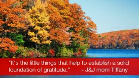 how to define gratitude