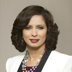 Seema Kumar, Vice President of Innovation, Global Health and Policy Communication, Johnson & Johnson