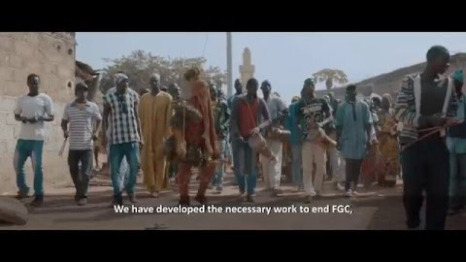 Youth Voices: The Next Generation of Changemakers in West Africa