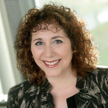 A photo of Joanne Waldstreicher