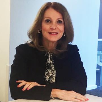 Barbara Trattler, Neuroscience Medical Affairs Director, Learning and Development, Janssen Scientific Affairs
