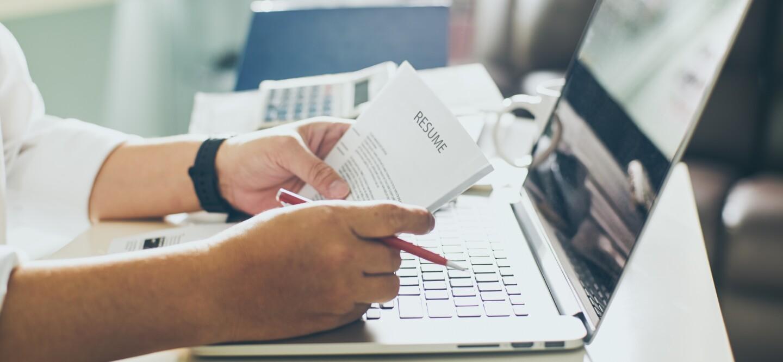 checklist  resume dos and don u0026 39 ts
