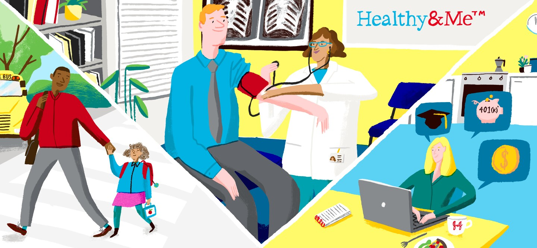 9 Unique Johnson & Johnson Employee Benefits and Wellness