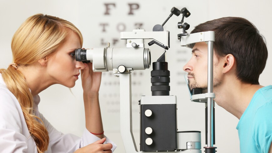 e8bd1fecad4 Get your eyes checked every year. Don t think you need eye exams because  you have 20 20 vision  Think again