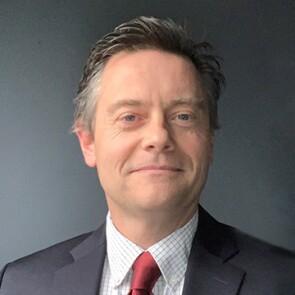 Francis Meacle, Director, CMC Leader of Large Molecule Biologics, Janssen Research & Development